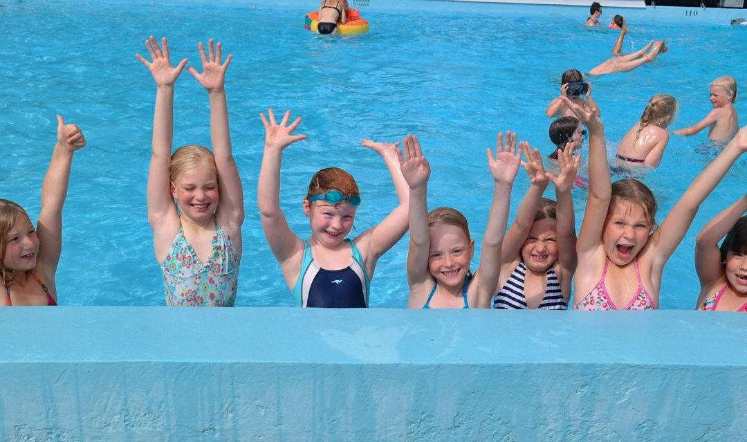 Vanaf 15 juni mogen de jonge kinderen met een ouder weer komen spelen in De Fuut!
